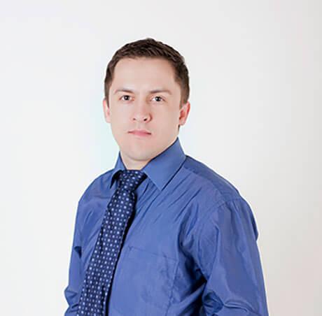 Rafał Bodzioch - założyciel Prohabitatu, certyfikowany audytor zarządzania środowiskowego